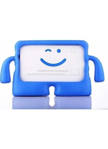 """Huawei Huawei T3 7"""" Çocuk için kılıf MAVİ  Mavi"""